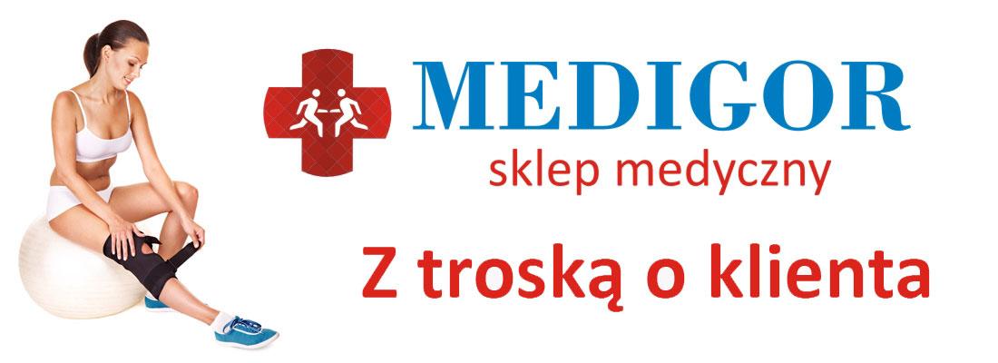 Medigor - sklep medyczny