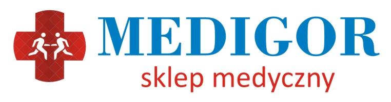 MEDIGOR - sklep medyczny Logo