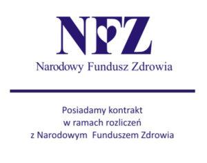 Kontrakt z NFZ